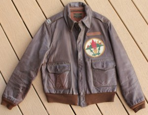 Wwiihotfinds Com Blog Archive 3500 Bomber Jacket Oh Yes
